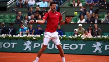 Djokovic: Noch 3 Siege bis zur Unsterblichkeit
