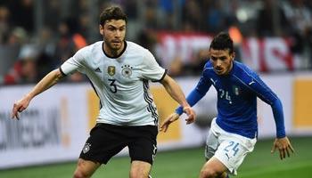 EM 2016: Deutschland – Italien, Spielvorschau & Wetten