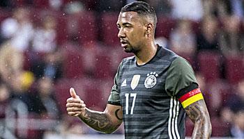 EM 2016: Mit dieser Formation holt Deutschland den Titel