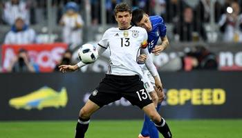 EM 2016: Darum ist Müller der perfekte Torjäger!