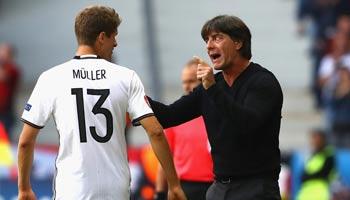 Thomas Müller: Darum trifft er wieder gegen Italien!