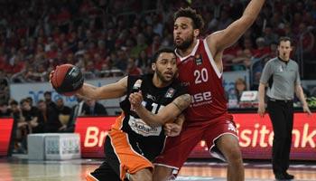 Brose Baskets Bamberg: Vorentscheidung in Ulm?