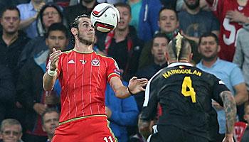 EM 2016: Wales – Belgien, Spielvorschau & Wetten