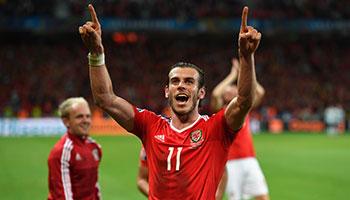 EM 2016: Portugal – Wales, Spielvorschau & Wetten