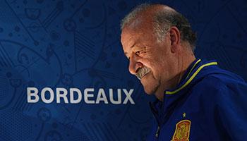 Del Bosque-Rücktritt: Zeit für einen Neuaufbau
