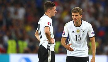 EM 2016: Das Zeugnis der DFB-Spieler