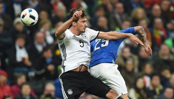 EM 2016: Deutschland – Italien im Positions-Check