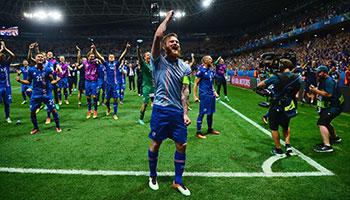EM 2016: Frankreich – Island, Spielvorschau & Wetten