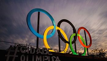 Olympia: Russland sollte nicht starten dürfen