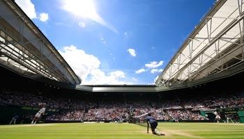 Wimbledon: Wetten, Quoten und Tipps zum Herren-Halbfinale