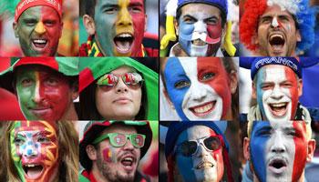 Absolut alles, was Du zum EM Finale 2016 wissen musst!