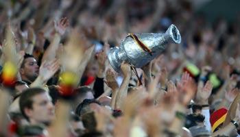 EM 2016: Halbfinals haben es immer in sich