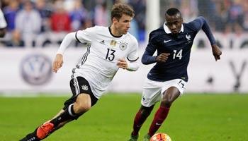 EM 2016: Deutschland – Frankreich im Positions-Check