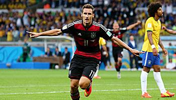 DFB: Duelle mit dem Gastgeber sind Selbstläufer