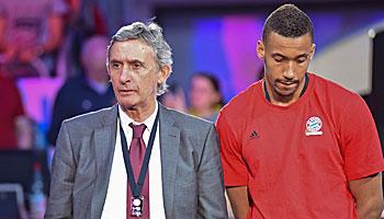 FC Bayern Basketball: Das Ende der Ära Pesic