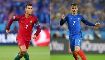 EM Finale 2016: Portugal – Frankreich, Spielvorschau & Wetten