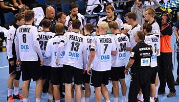 Olympia 2016: Eine Handball-Medaille wäre die Krönung