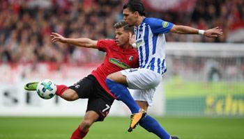 Hertha BSC – SC Freiburg: Gibt es den nächsten Heimsieg der Alten Dame?
