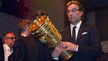 DFB-Pokal: Die 1. Runde hat ihre eigenen Gesetze!
