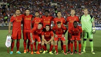 Testspiel Royale – Die Premier League gibt sich die Ehre