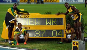 Olympia 2016: Hier fallen die Rekorde!