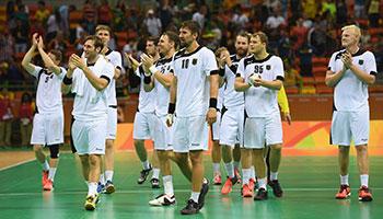 Handball: Rücktritt von Dissinger ist verständlich