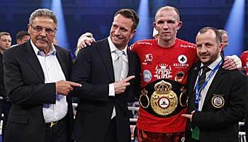 Boxen: Jürgen Brähmer vor seiner schwersten Titelverteidigung