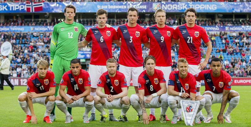 Europa Rangliste Fussball Nationalmannschaften