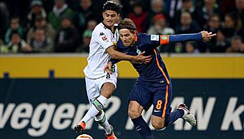 Bor. M´gladbach – Werder Bremen: Vorschau, Quoten & Wetten |17.09.2016