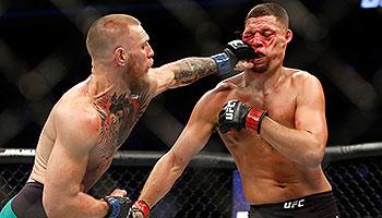 Starkes Wachstum, mehr Stars: Wie die UFC das Boxen attackiert