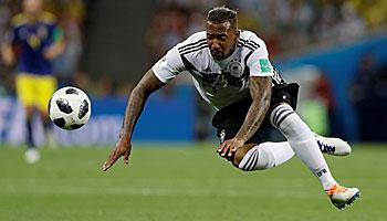 Jerome Boateng: PSG ist für deutsche Profis ein hartes Pflaster