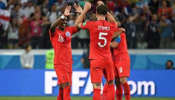 England – Panama: Three Lions haben Achtelfinale im Visier