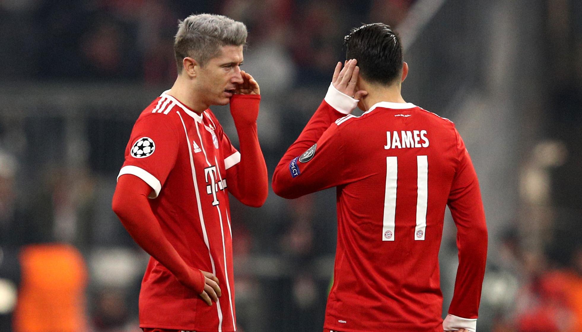 Polen – Kolumbien: Bayern-Stars zittern vor dem Aus