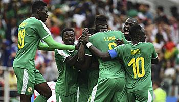 Japan – Senegal: Duell der Überraschungssieger