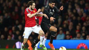 Manchester United – FC Liverpool: Vorschau, Quoten & Wetten