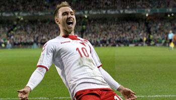 Peru vs Denmark: Danes to come through tricky test