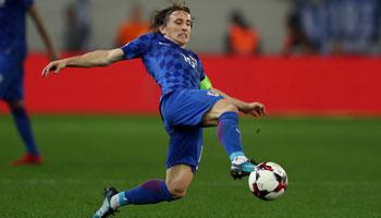 Croatia vs Nigeria: Share of the spoils expected