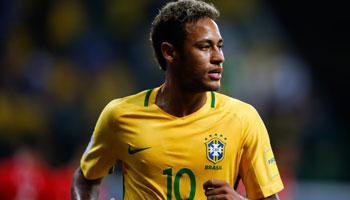 Brasil-Suiza: ¿se bailará la samba en Rusia?