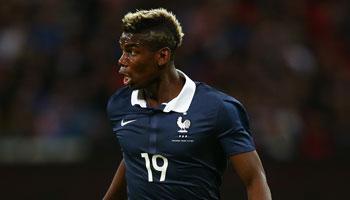 Francia-Australia, partenza soft per i Blues