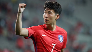 Sweden vs South Korea: Nothing to separate sides