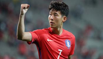 Suecia-Corea del Sur: duelo de equilibrios