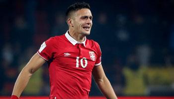 Costa Rica vs Serbia: White Eagles to soar in opener