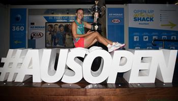 Australian Open: So starten die Deutschen