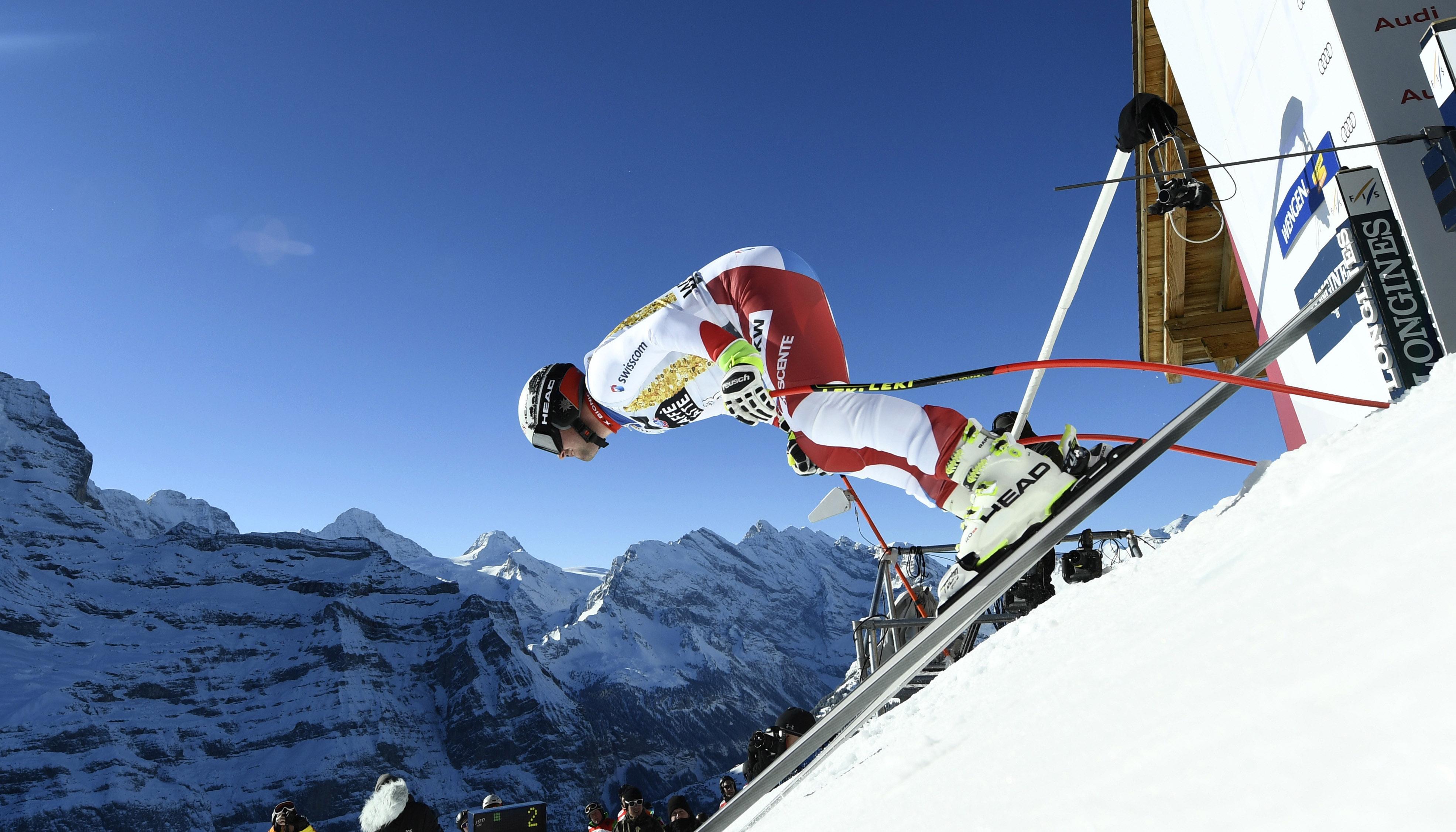 Ski Alpin: Jetzt kommen die Klassiker