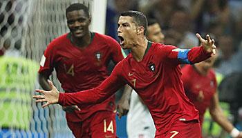 Portugal – Marokko: Die nächste CR7-Show?