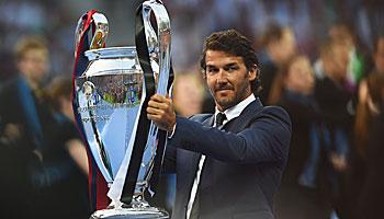 Kalle Riedle im Interview über seine Erfolge, den FC Liverpool und fantastische Stadien
