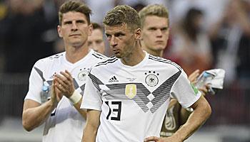 Deutschland – Schweden Prognose: Dem Weltmeister droht das vorzeitige Aus