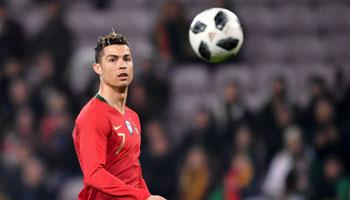 Portugal vs Spain: La Roja too strong for European champions