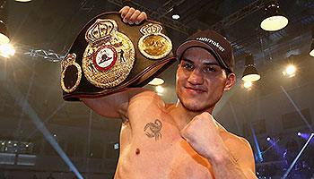 Jack Culcay: Der Weltmeister ist gegen Andrade krasser Außenseiter