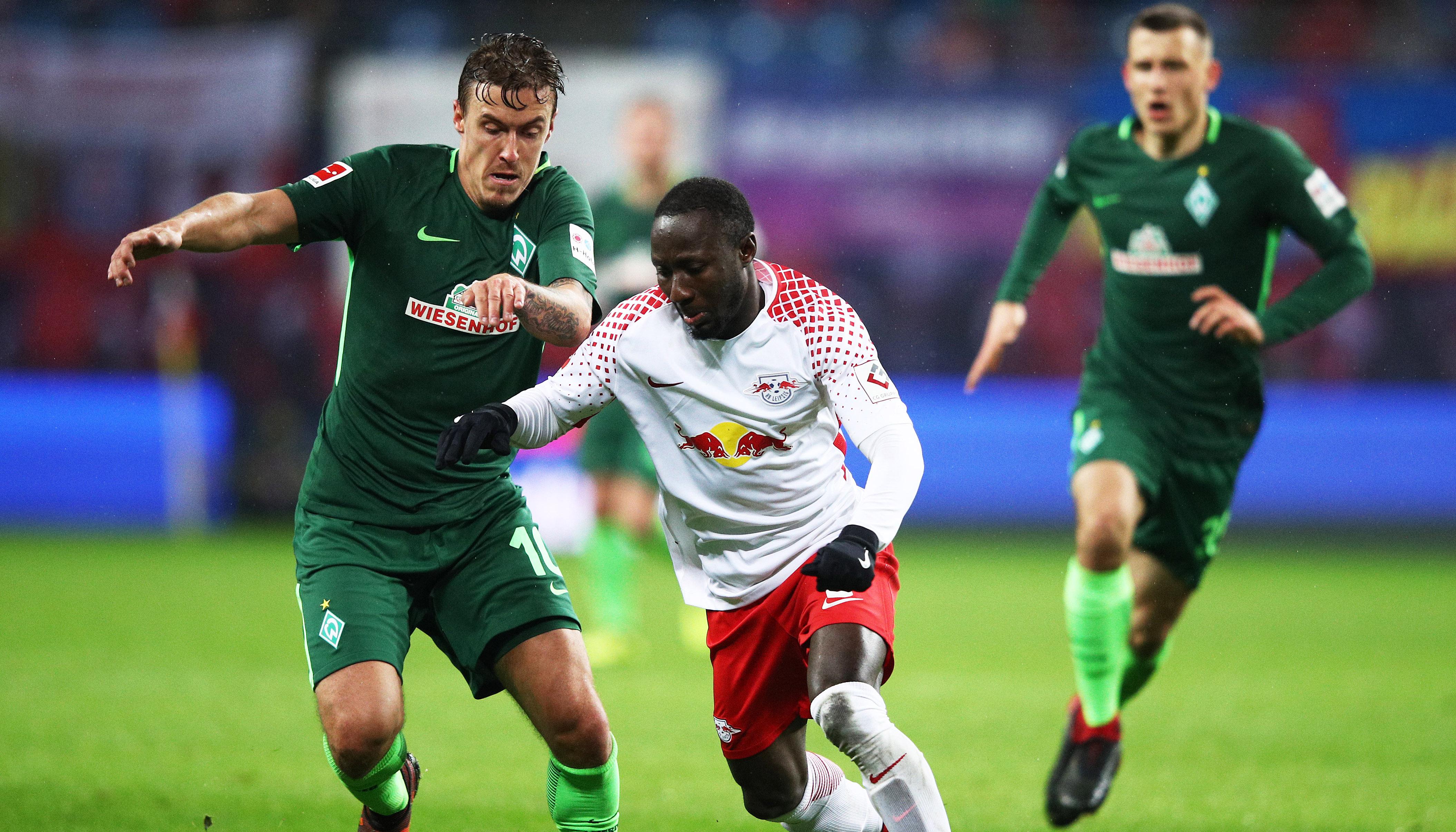 Werder Bremen – RB Leipzig: Abwärtstrends auf hohem Niveau